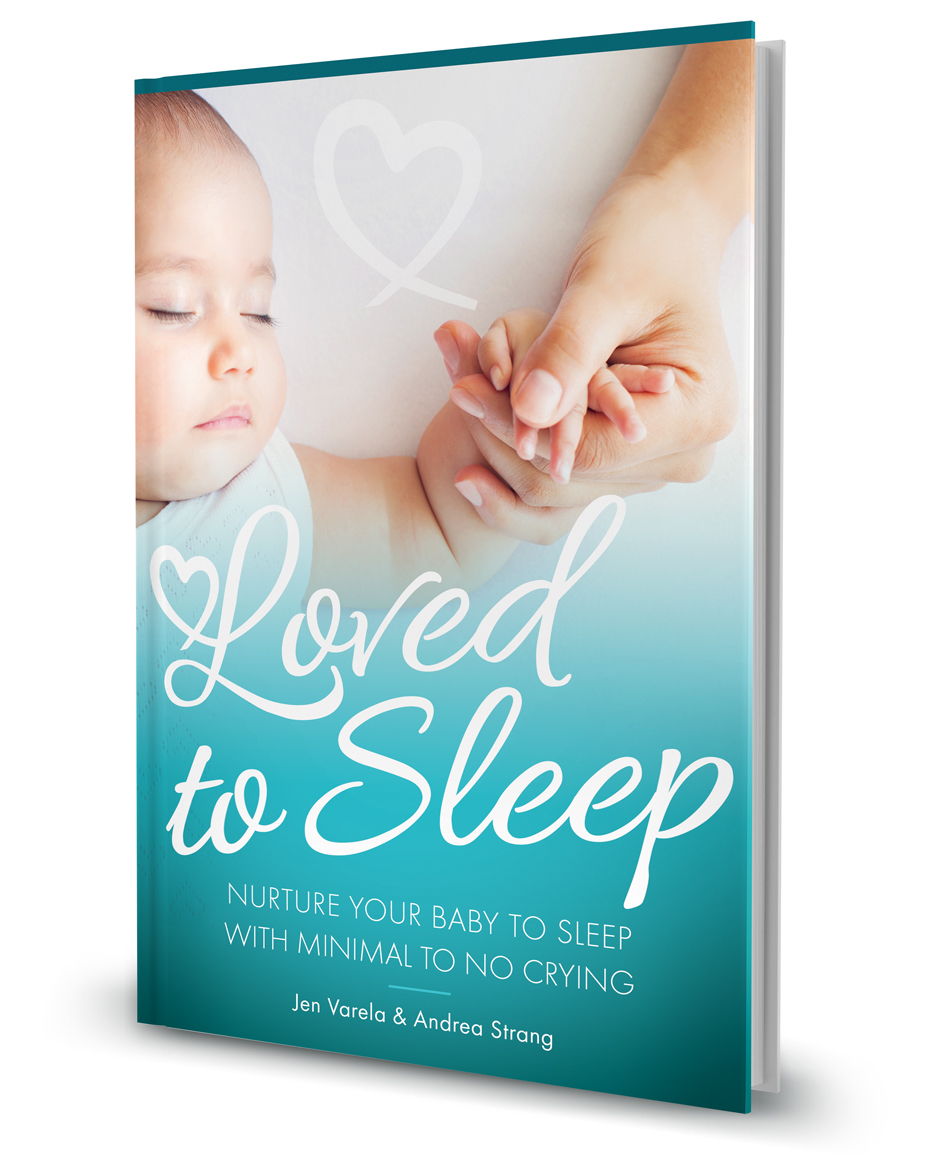 Loved to Sleep ebook cover image